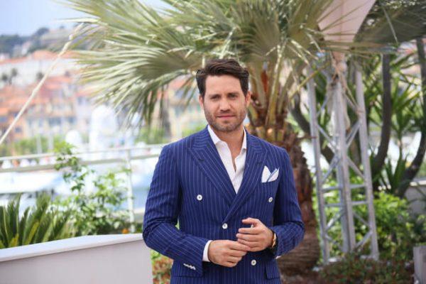 El talentoso actor Édgar Ramírez en nueve datos