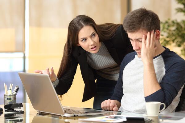 7 tips para vencer el miedo al jefe