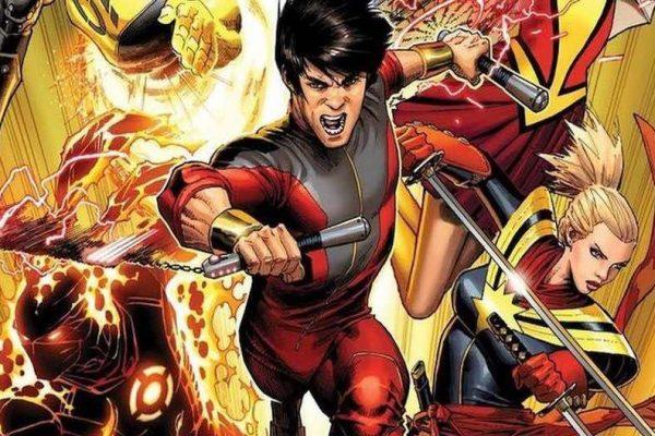 Shang-Chi: Conoce 5 curiosidades acerca de este superhéroe de Marvel