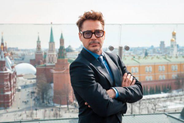 Robert Downey Jr.: conoce a este gran actor en 5 datos