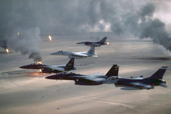 La Guerra del Golfo de 1991 y por qué es relevante en la actualidad