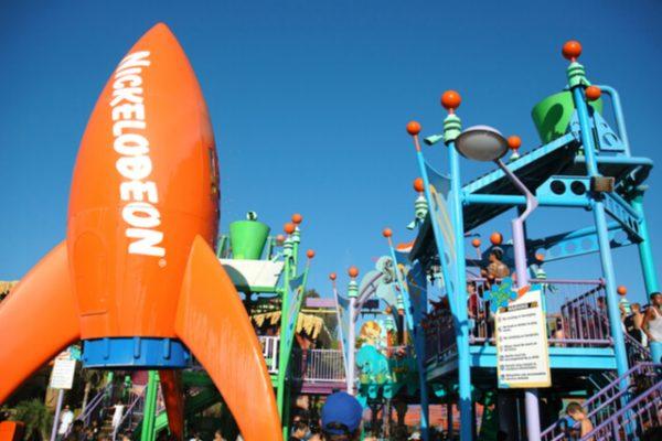 5 curiosidades de Nickelodeon en su aniversario