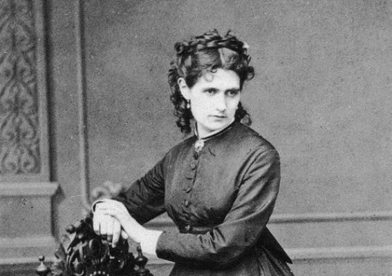 8 datos de Berthe Morisot, la impresionista olvidada