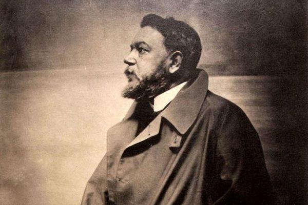 8 datos del pintor Joaquín Sorolla