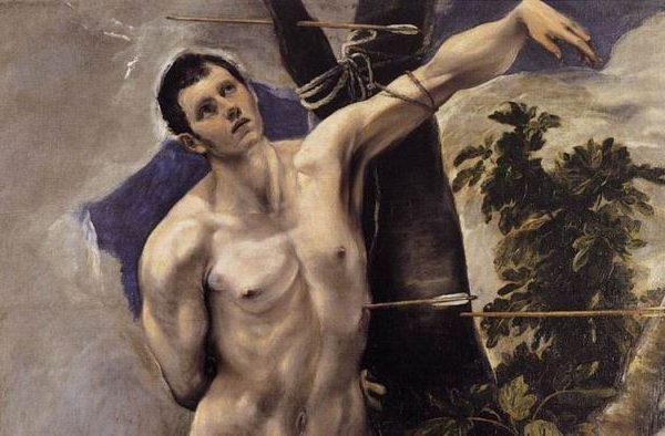 San Sebastián, mártir cristiano y primer ícono gay de la historia