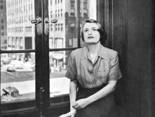 Ayn Rand, la filósofa desplazada por la filosofía