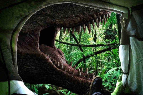 ¿Qué sabemos hasta ahora de Jurassic World: Dominion?