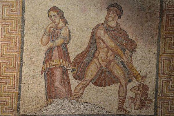 La verdadera y trágica historia entre Heracles y Megara