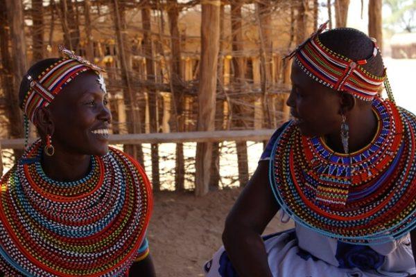 Umoja, la aldea que resguarda mujeres de la opresión