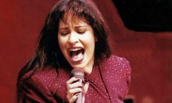 """La corta vida de Selena Quintanilla, """"la reina del tex-mex"""""""