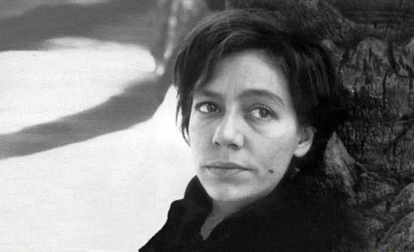 Alejandra Pizarnik, la poeta de la muerte