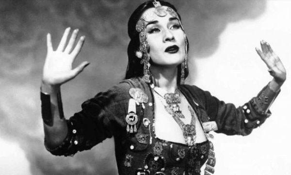 Yma Súmac, la princesa inca de voz imposible
