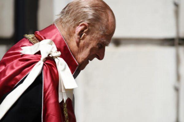 Conoce la particular vida de Felipe, el duque de Edimburgo