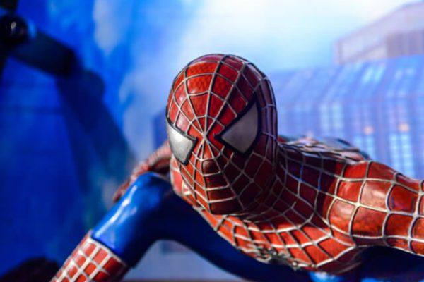 Los diferentes y curiosos Spider-Man que existen en los universos Marvel