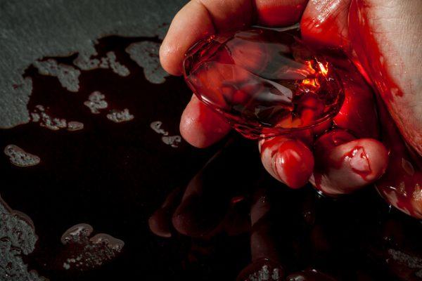 Los conflictivos diamantes de sangre