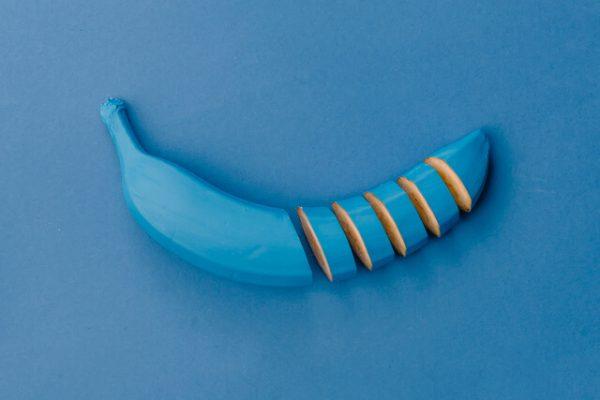 Bananas azules con sabor a vainilla: ¿las conoces?
