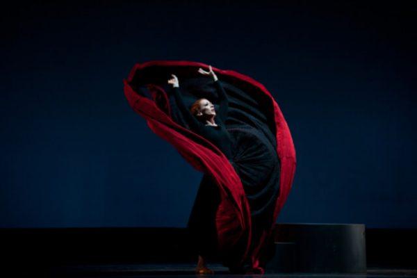 Martha Graham, la bailarina más importante de la danza moderna