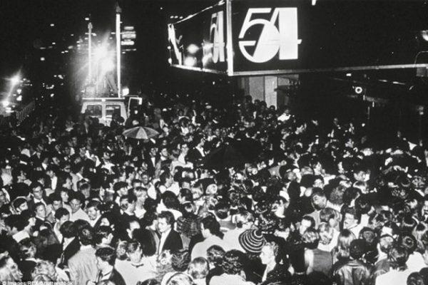 Studio 54, la discoteca de la libertad