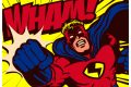 Superhéroes: Del cómic al juego online