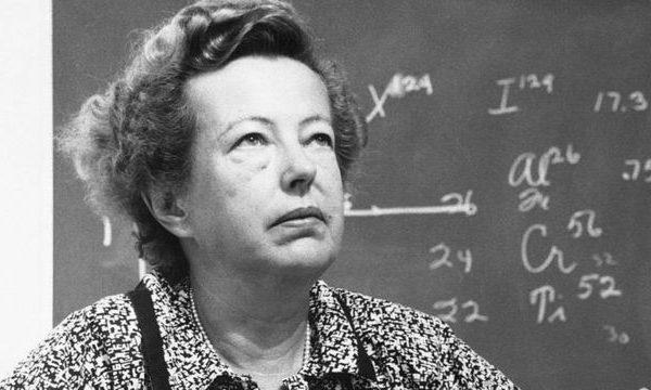 Maria Goeppert-Mayer: conoce a la física no remunerada