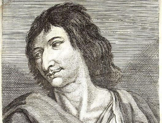 Conoce a Cyrano de Bergerac, el escritor más creativo y controversial de su época