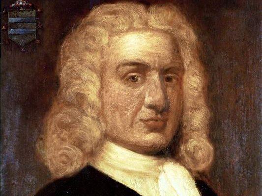 William Kidd: el corsario que fue ejecutado como pirata