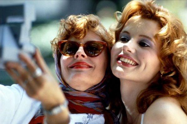 'Thelma y Louise', la cinta de heroínas que no pasa de moda