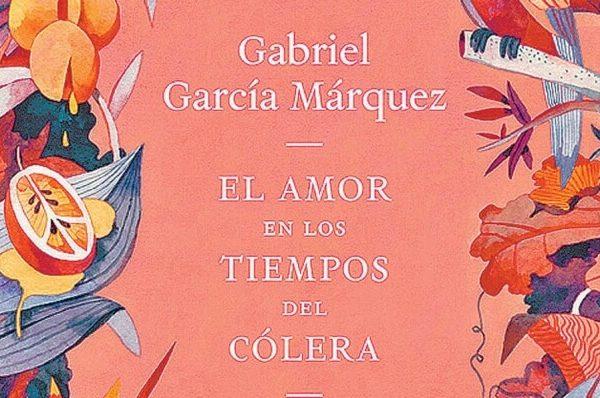 Biblioteca Culturizando: 'El amor en los tiempos del cólera', medio siglo de emociones