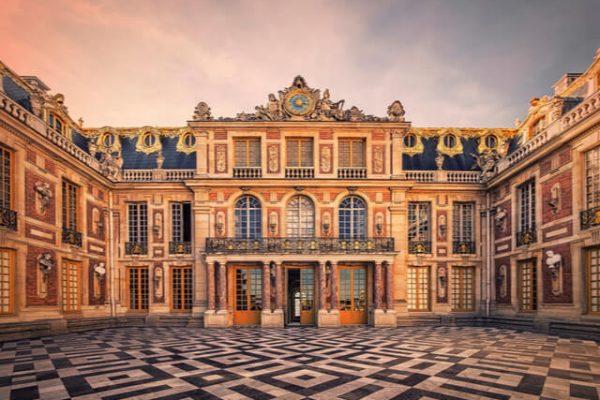 7 datos que no conocías del Palacio de Versalles