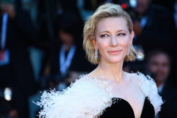 Conoce a Cate Blanchett, una de las actrices más exitosas del siglo XXI (+Frases)