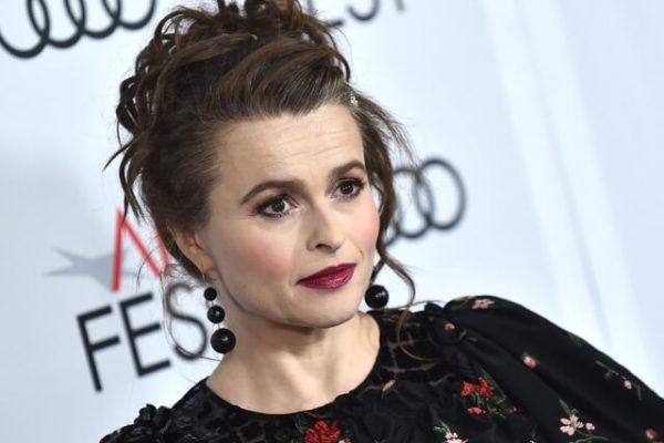 La vida de la princesa gótica del cine, Helena Bonham Carter