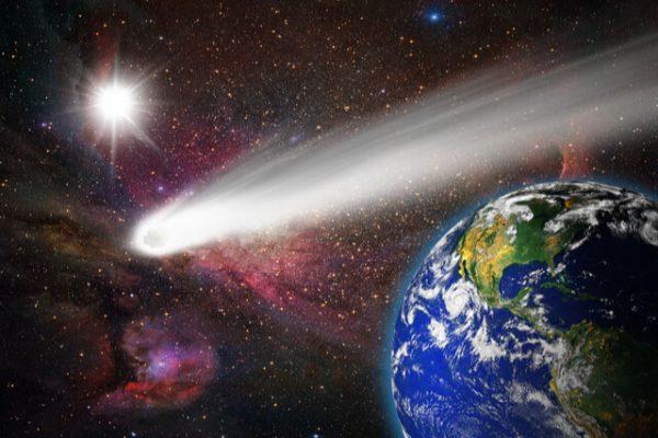 Historia y curiosidades del cometa Halley, el más famoso de todos los tiempos
