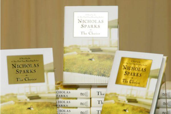 Las adaptaciones cinematográficas de las novelas de Nicholas Sparks