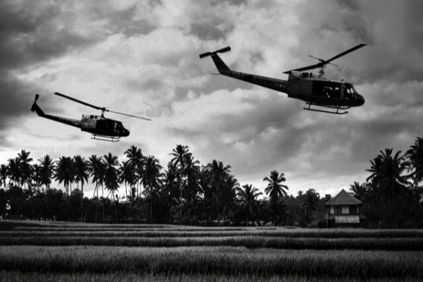 5 datos que no conocías de la Guerra de Vietnam