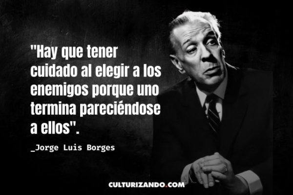 5 datos que no sabías sobre Jorge Luis Borges