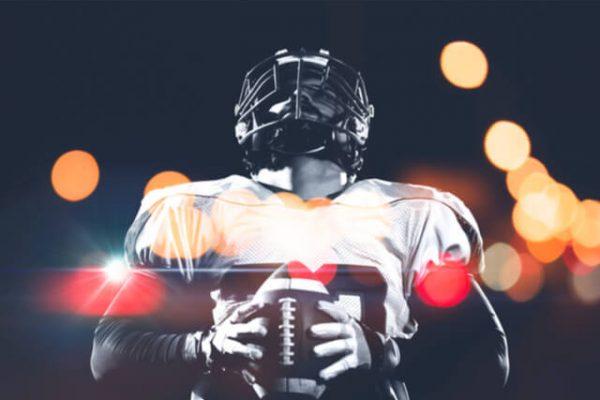 ¿Te gusta el fútbol americano? ¡Esta trivia es para ti!