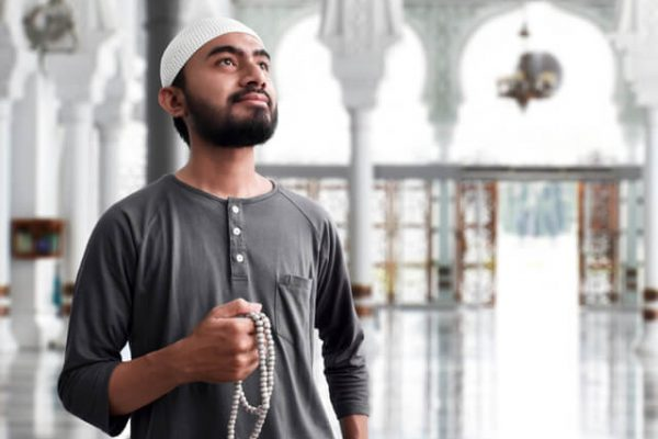 ¿Conoces el significado de la barba en el mundo musulmán?