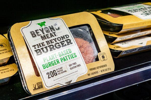Beyond Meat: la compañía que quiere cambiar el futuro de la carne