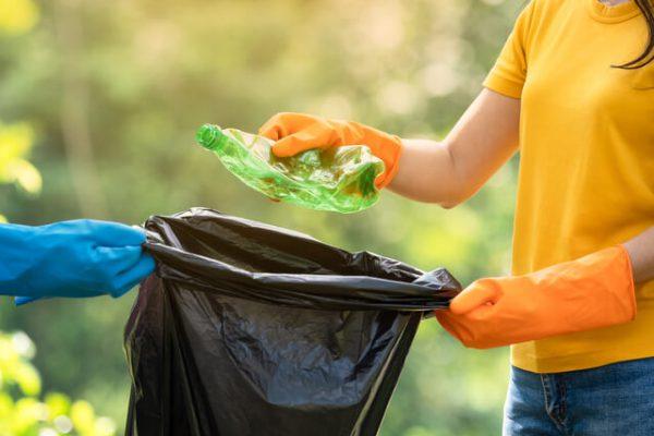 El reciclaje: desde la antigüedad hasta nuestros días