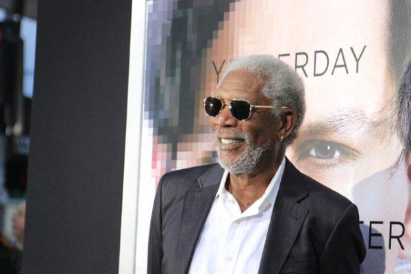 Curiosidades sobre uno de los actores más admirados: Morgan Freeman