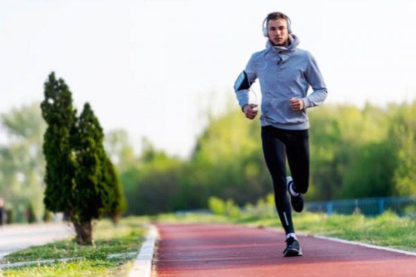 Conoce los increíbles beneficios de salir a correr