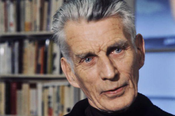 Samuel Beckett y el pesimismo resacoso de la niñez
