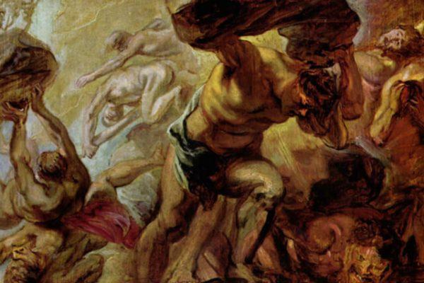 Mitología griega: ¿Sabías que existen mujeres titanes? ¡Conoce a las titánides!