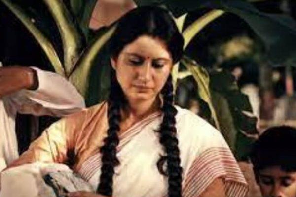 La peculiar historia de Aideu Handique, la primera actriz de cine de su nación y cómo eso destruyó su vida