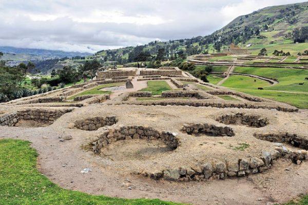 Conoce a los indios cañaris, los enemigos de los incas que tenían una fascinante mitología