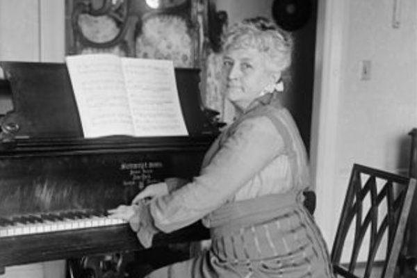 Teresa Carreño: la historia de la prodigio del piano venezolana