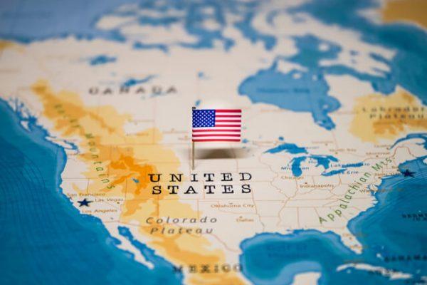 El origen español de los nombres de algunos estados de Estados Unidos